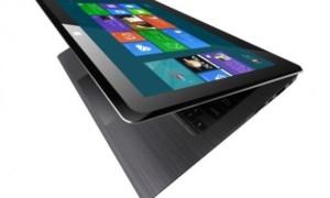 Asus Taichi 21 DH71 Windows 8 Ultrabook Opinión