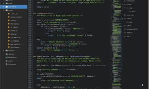 Los mejores editores de código para Windows 10/8/7