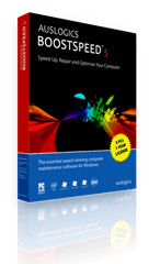 Sorteo: 12 Licencias Pro de Auslogics BoostSpeed 5