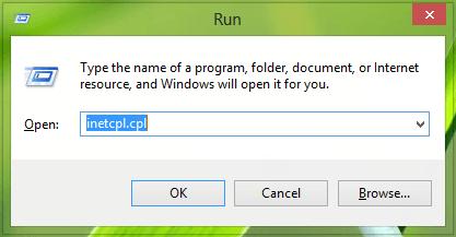 Utilice servidores proxy autenticados para corregir los errores de instalación de las aplicaciones de Windows Store. 1