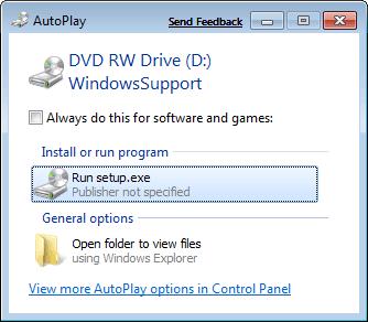 Cómo instalar Windows en Mac usando el Asistente Boot Camp 8