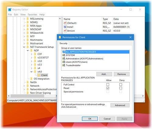 AutoCad no funciona en Windows 10