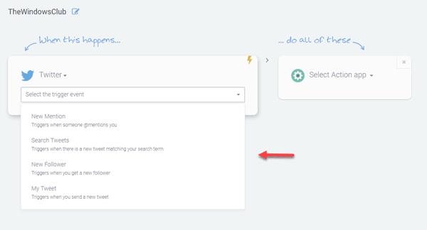 Automate.io es una herramienta de automatización gratuita y una alternativa IFTTT 2