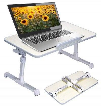 Mejores Mesas de Laptop para comprar en línea 1