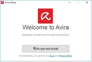Avira Phantom VPN es un servicio VPN gratuito para Windows 10 1
