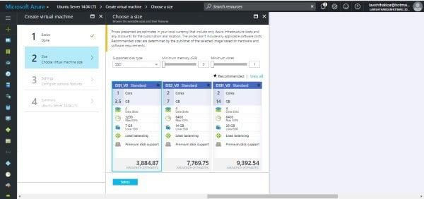 Cómo ejecutar WordPress a toda velocidad en Microsoft Azure 4