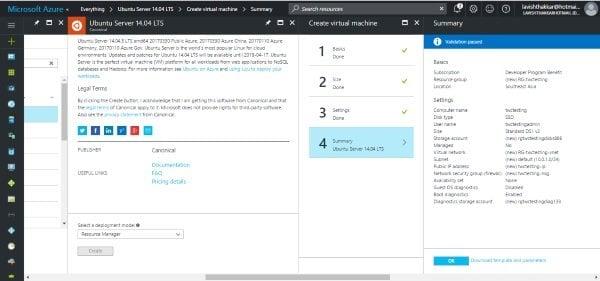 Cómo ejecutar WordPress a toda velocidad en Microsoft Azure 6