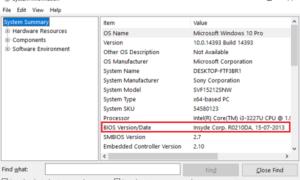 Windows 10 portátil Batería cargándose lentamente o no cargándose