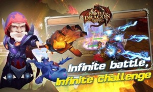 Batalla de Dragon Ring para Windows 10 - Gameplay & Review