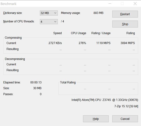 7-Zip revisión y descarga: Software Open Source File Archiver para PC con Windows