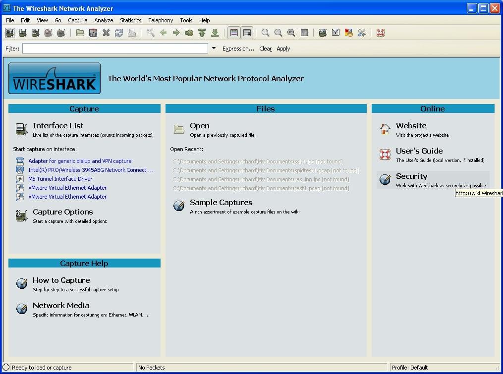 Mejores herramientas de monitorización de red gratuitas para Windows 10/8/7 1