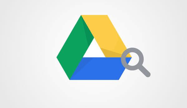 Los mejores consejos y trucos de búsqueda para Google Drive