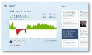 Bing app para Windows 8 hace que su experiencia de búsqueda sea más rápida y fluida