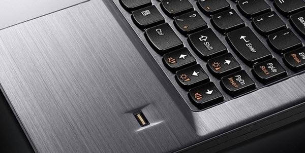 Asegure Windows con dispositivos biométricos de seguridad informática