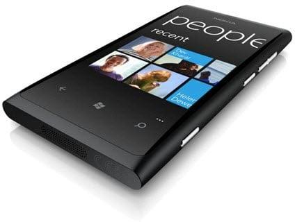Nokia Lumia 800 Windows Phone - Especificaciones, Precio, Disponibilidad 2