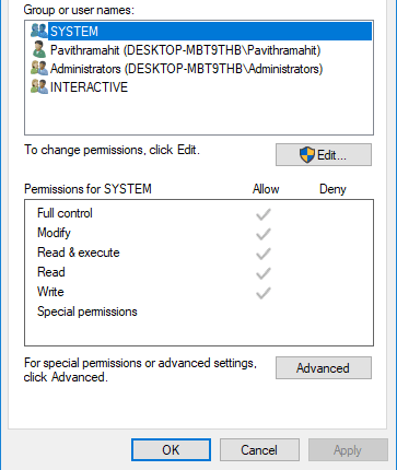 Bluestacks atascados en Inicialización en Windows 10/8/7