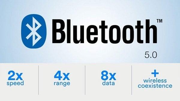 Lista de nuevos perfiles de Bluetooth compatibles con Windows 10 v1803