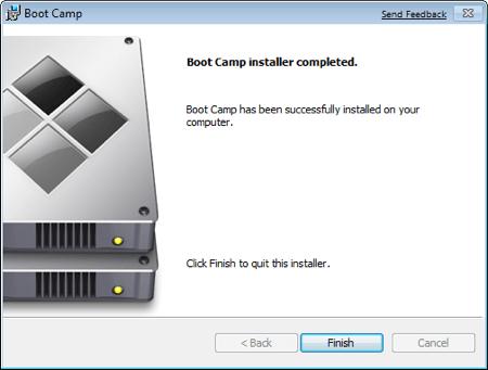 Cómo instalar Windows en Mac usando el Asistente Boot Camp 10