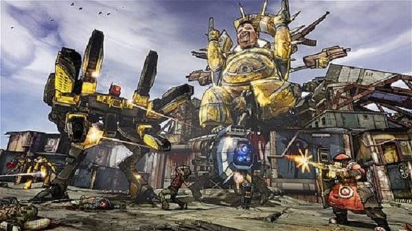 Top 10 RPG o juegos de rol para Xbox One 6