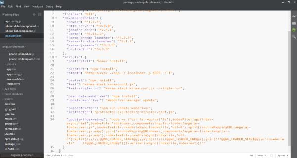 Cómo configurar el entorno de desarrollo Node.js en el sistema Windows 10