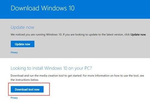 Solución para instalar Windows 10 Cumulative Update KB3194496 correctamente