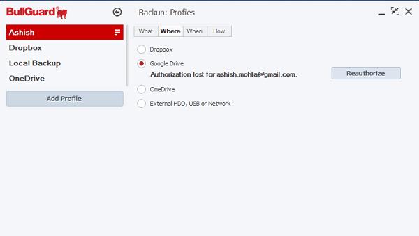 Revisión de seguridad en Internet de BullGuard: Protección completa para Windows 8