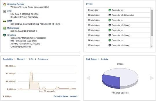Nube Limpiadora: Limpie, analice y desfragmente su PC con Windows de forma remota 2