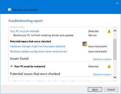 La unidad de CD o DVD no funciona o no lee en Windows 10 1