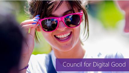 El Consejo de Microsoft para el programa Digital Good evaluará las amenazas a la seguridad que enfrentan los adolescentes