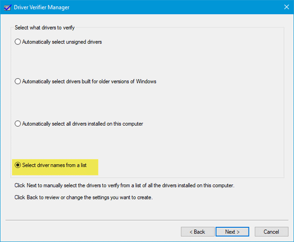 CRITICAL_STRUCTURE_CORRUPTION Detener error en Windows 10/8/7