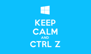 Comandos CTRL o atajos de teclado para ordenadores con Windows