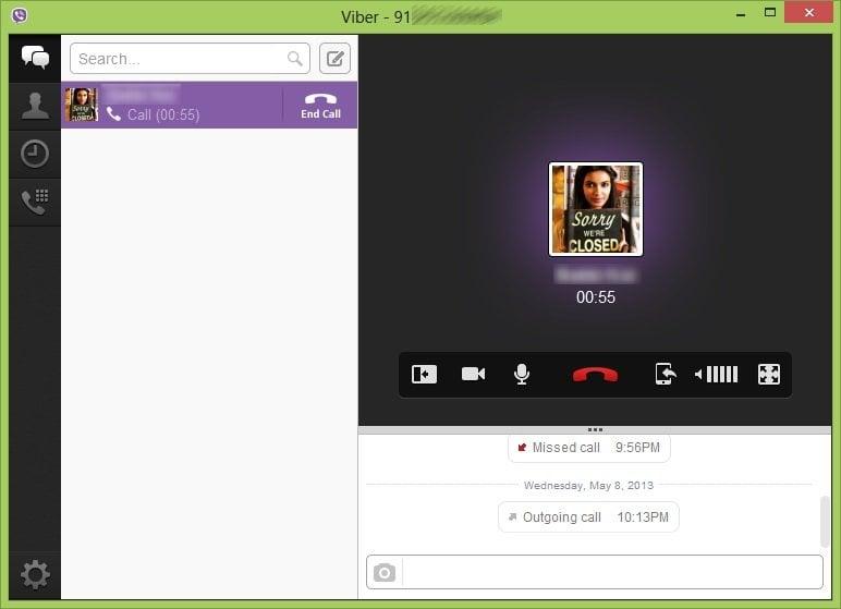 Viber para Windows: Haz llamadas gratis y envía mensajes gratis