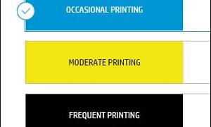 ¿Qué es el Programa de Tinta Instantánea HP y cómo se cancela?