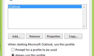 No se puede iniciar Microsoft Outlook, No se puede abrir la ventana de Outlook
