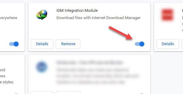 No se puede escribir en los campos de entrada de texto de los navegadores Chrome y Firefox.
