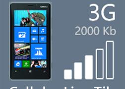 Pantalla de inicio Aplicaciones de personalización para Windows Phone 8