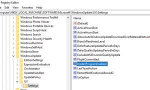 Cómo configurar y usar Active Hours en Windows 10