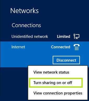 Formas de cambiar el estado de la red de público a privado en Windows 2