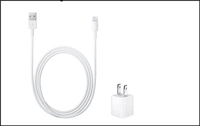 El iPhone no se carga cuando está conectado al ordenador 2