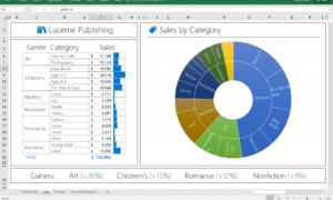 Nuevas y mejoradas características de Microsoft Office 2016