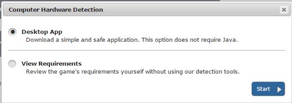 Compruebe si su PC con Windows puede ejecutar un juego o programa