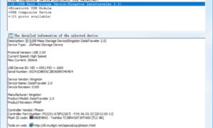 Compruebe o detecte dispositivos de almacenamiento falsos utilizando estas herramientas gratuitas