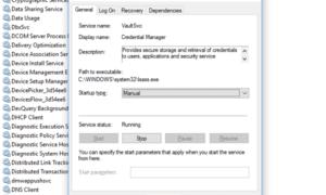 Corregir el error de fase de SAFE_OS durante el error de operación Replicate_OC
