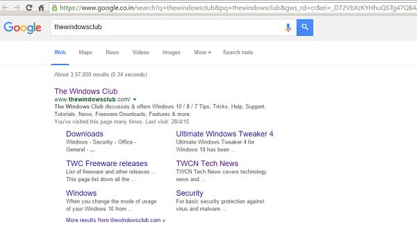 Haz que Cortana busque con Google, Yahoo, DuckDuckGo en Windows 10