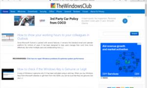 Colibri es un navegador minimalista sin pestañas para Windows PC