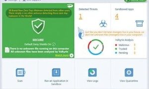 El mejor antivirus de nube gratuito para Windows 10/8/7