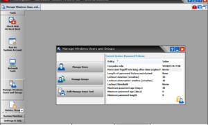 Technicians Toolbox le ayudará a solucionar los problemas de los ordenadores con Windows.