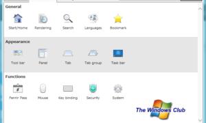 Descargar Sleipnir Browser, un navegador moderno, social y rápido para Windows