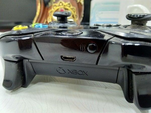 Cómo reconectar el mando de la Xbox One inalámbrica con la consola 2
