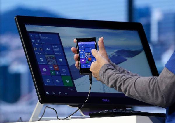 Los dispositivos Windows 10 se ejecutarán en el procesador Snapdragon de Qualcomm
